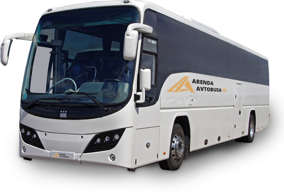 Аренда автобусов в Твери